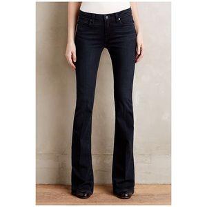PAIGE Lou Lou flare jean